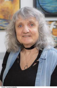 Marie Diane Bessette